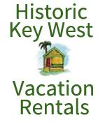 Historic Key West Vacation Rentals