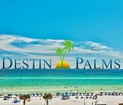 Destin Palms Vacations & Real Estate