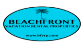 Beachfront Vacation Rental Properties