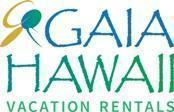 Gaia Hawaii Vacation Rentals