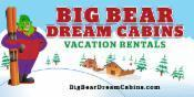 Big Bear Dream Cabins