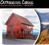 Tell Us Your Travel Details And Get An Instant Price Quote From Outrageous  Cabins