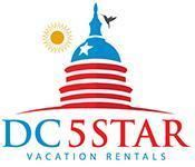 WASHINGTON DC FIVE STAR VACATION RENTALS