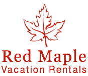 Red Maple Vacation Rentals