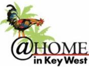 At Home in Key West