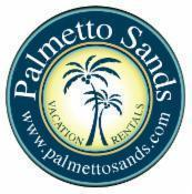 Palmetto Sands Vacation Rentals