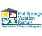 Hot Springs Vacation Rentals