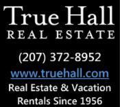True Hall Real Estate