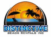 Distinctive Beach Rentals, Inc.