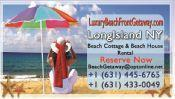 See Our Specials on Our Web Site LuxuryBeachFrontGetaway.com