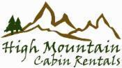 High Mountain Cabin Rentals
