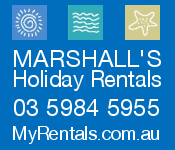 Marshall's Holiday Rentals