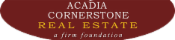 Acadia Cornerstone Real Estate