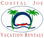 Coastal Joe Vacation Rentals