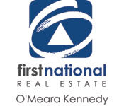 First National Real Estate - O'Meara Kennedy
