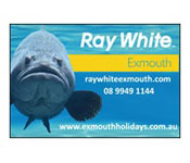 Ray White - Exmouth