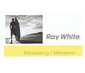 Ray White - Bendalong Manyana