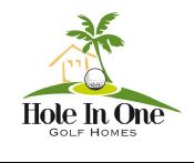 Hole In One Golf Homes