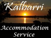 Kalbarri Accommodation Service