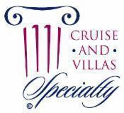 Specialty Cruise and Villas